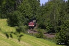 Ausfahrt-Berthelsdorf-früh-nach-Holzhau-1