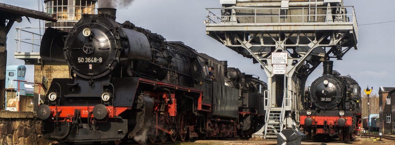 Sächsisches Eisenbahnmuseum Chemnitz-Hilbersdorf e. V.
